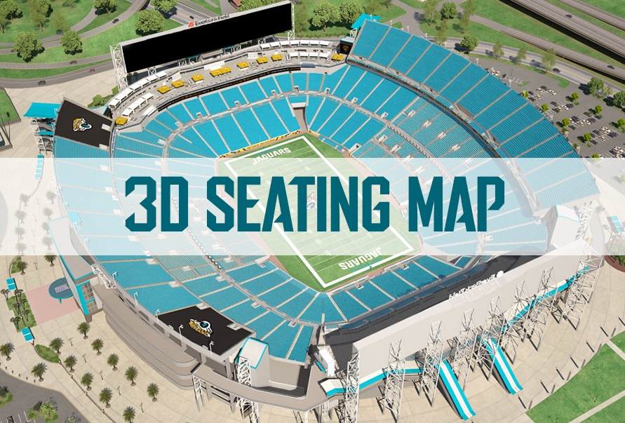 Jacksonville Jaguars Ticket Sales